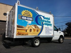 San Antonio Trailer Wraps vehiclewrap3 300x225